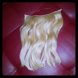 Accessories - Human hair extensions